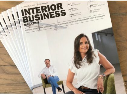Thumbnail for Keijser&Co in Interior Business!